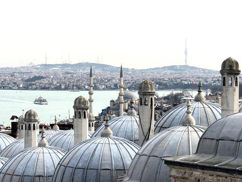 トルコ旅行は何泊する?訪問エリアごとのおすすめ旅行日数を解説!