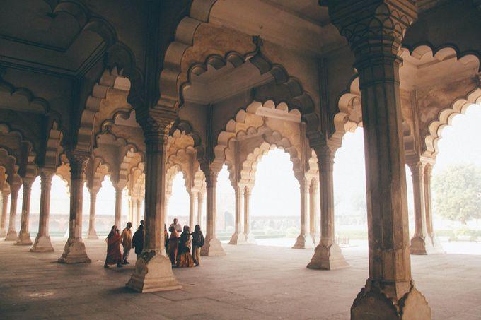 インド旅行は合計いくらかかる?