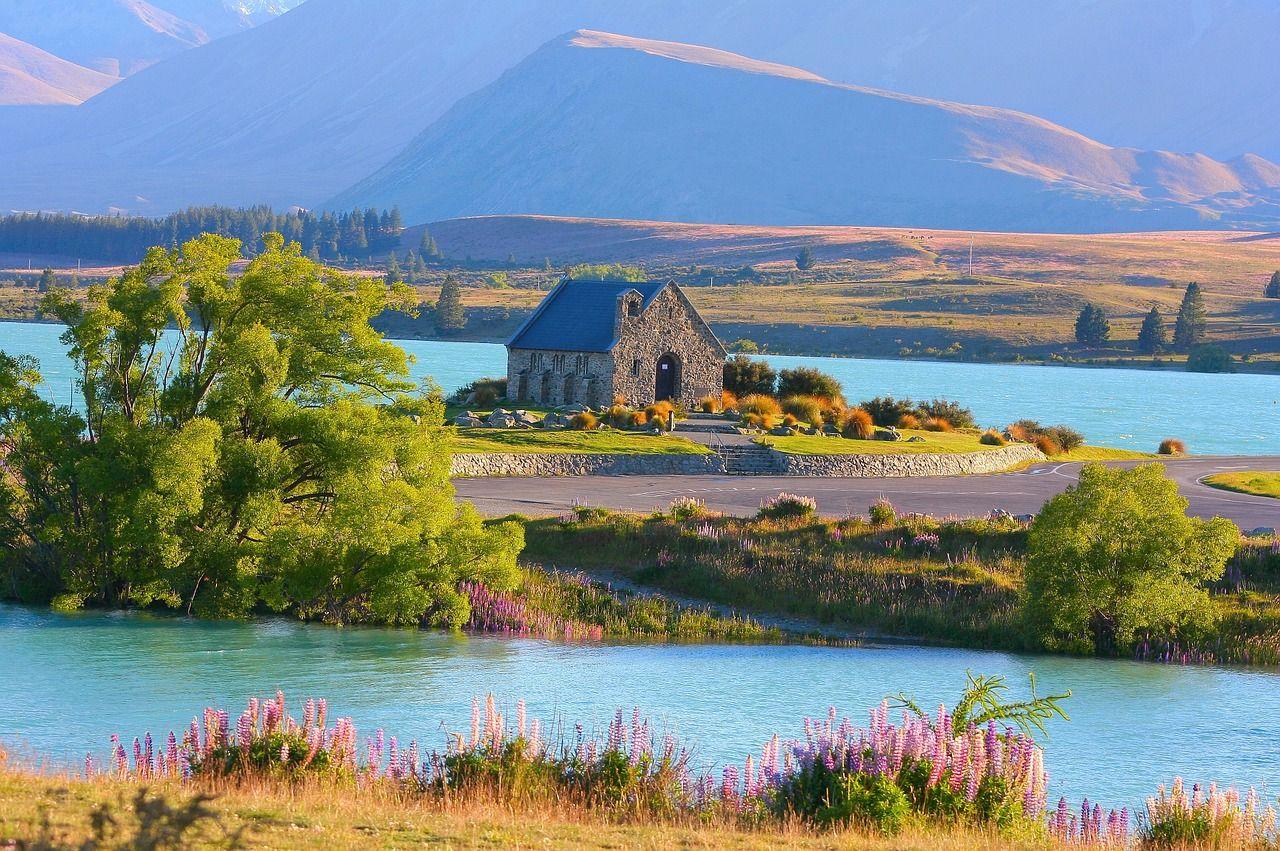 気になるニュージーランドのベストシーズンは?