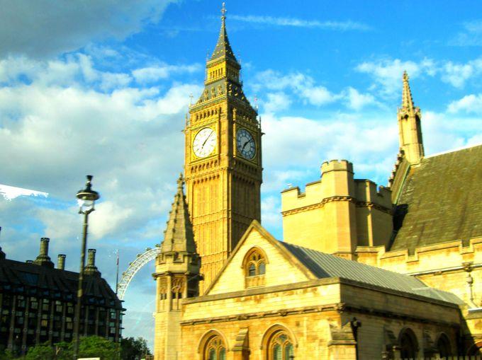 イギリス旅行で訪れたい都市・観光スポット