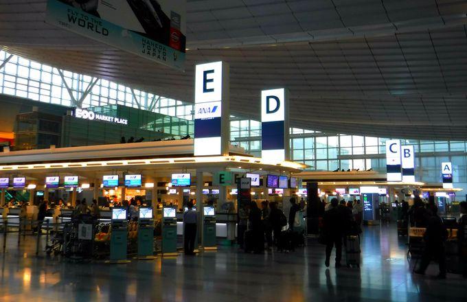 国内航空券が安くなる3つの方法!