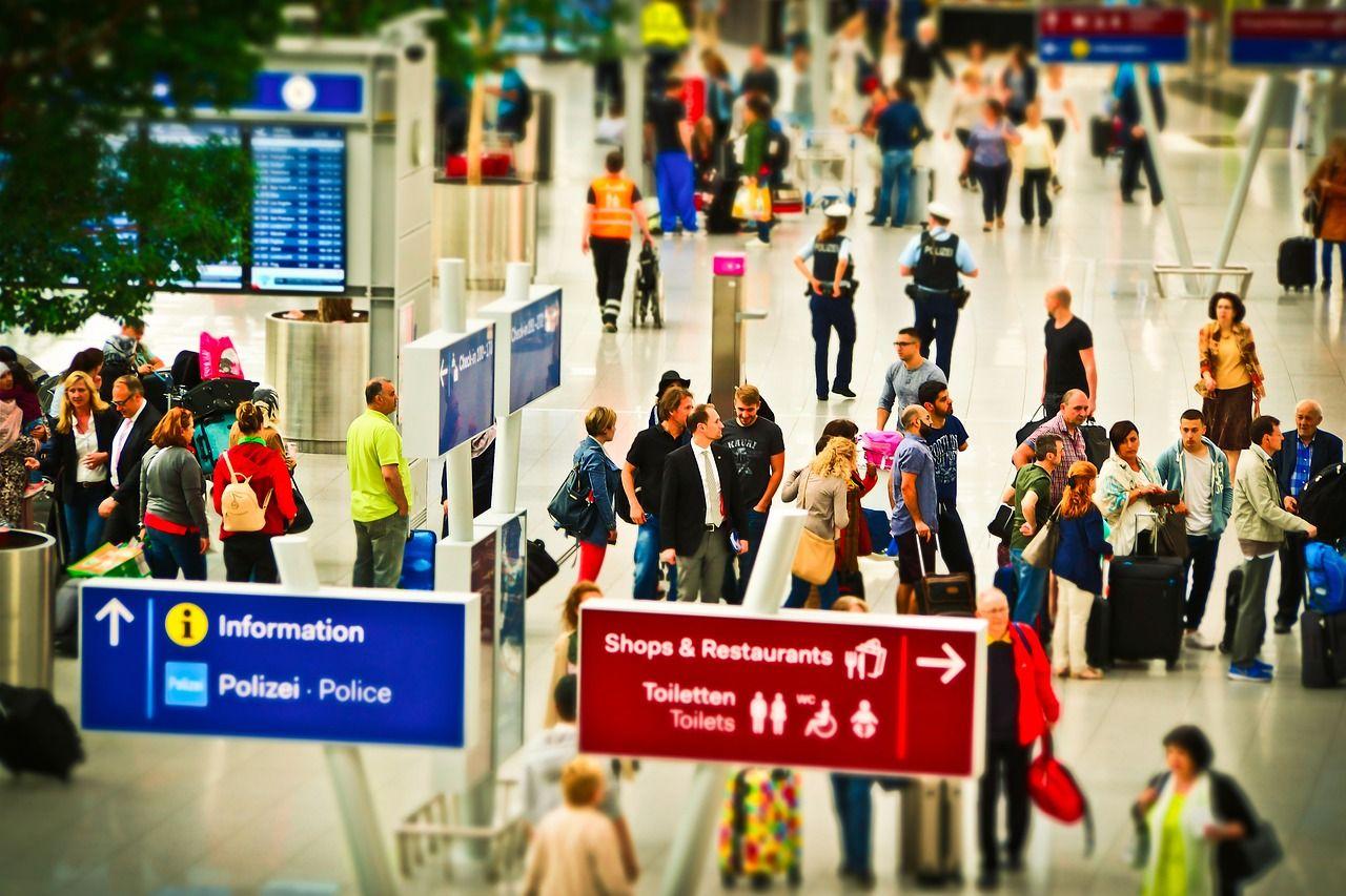 航空券が安い時期はいつ?