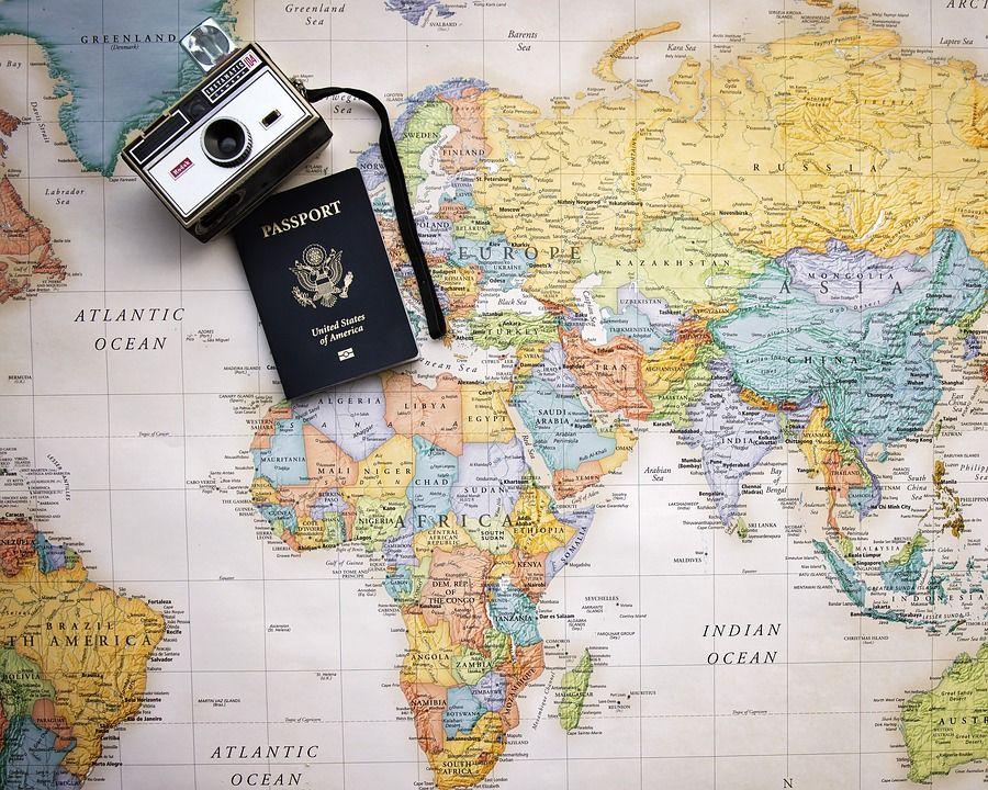 乗り継ぎの間に入国して観光するテクニックをご紹介!