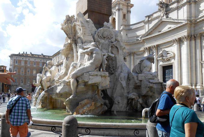 イタリア旅行の高い時期・安い時期