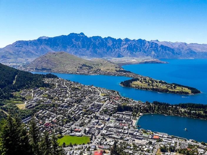 ニュージーランド南島の自然を満喫するなら5泊7日