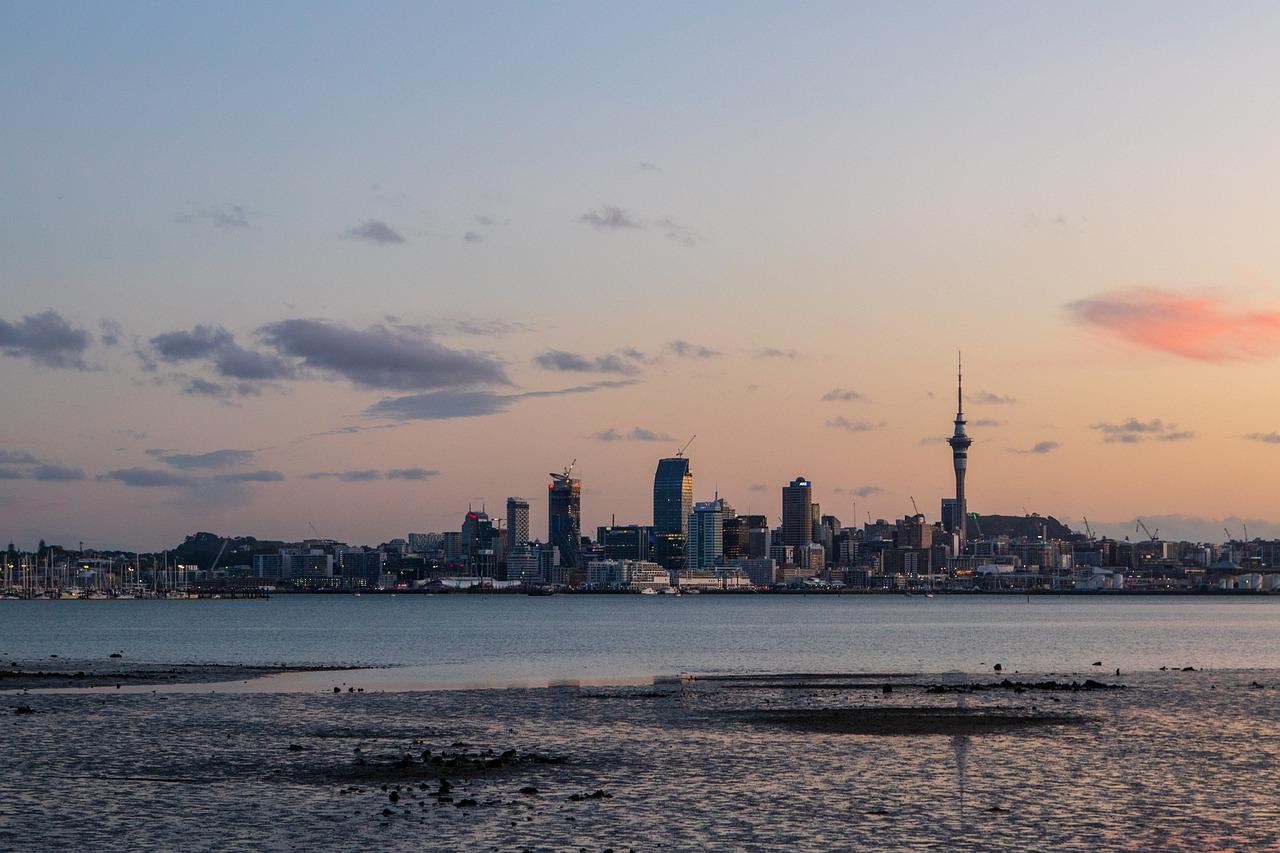 ニュージーランド4日間だとどのくらい観光できる?