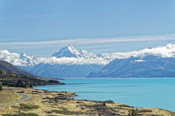 ニュージーランドを一周するなら何日必要?