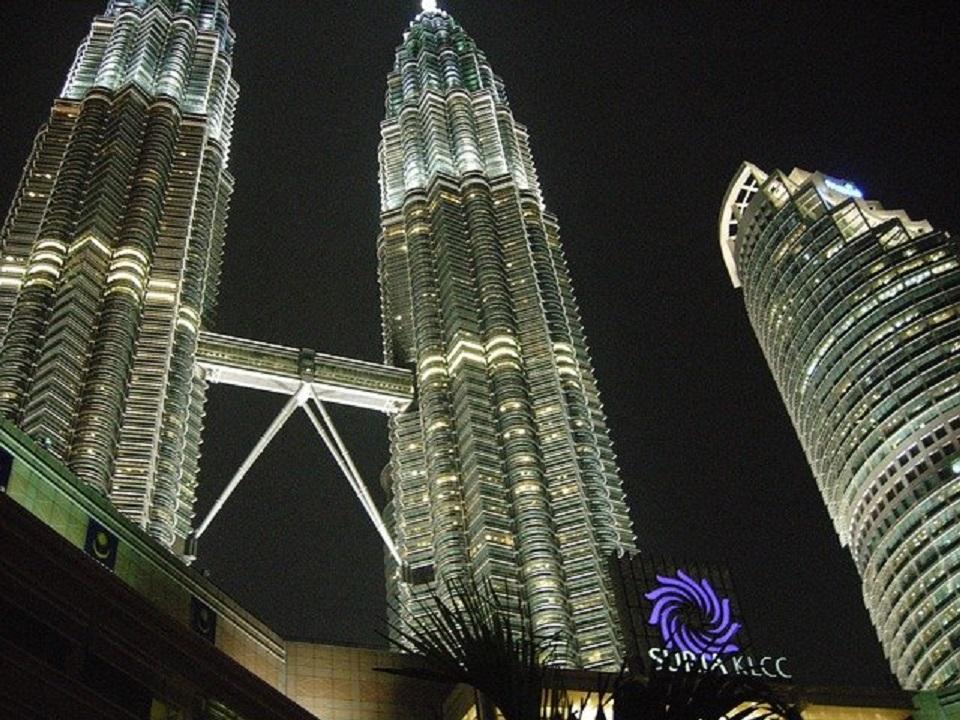 マレーシアでの滞在にかかるお金は