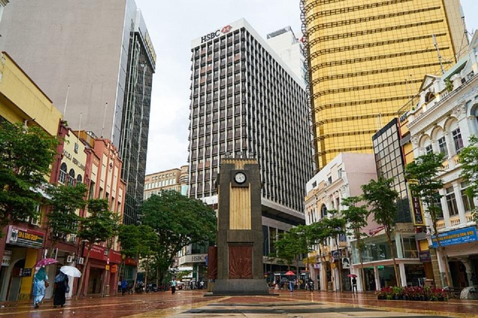 マレーシア旅行の高い時期、安い時期
