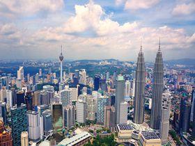 5日間のマレーシア旅行にかかる予算を徹底調査!滞在費・節約方法など
