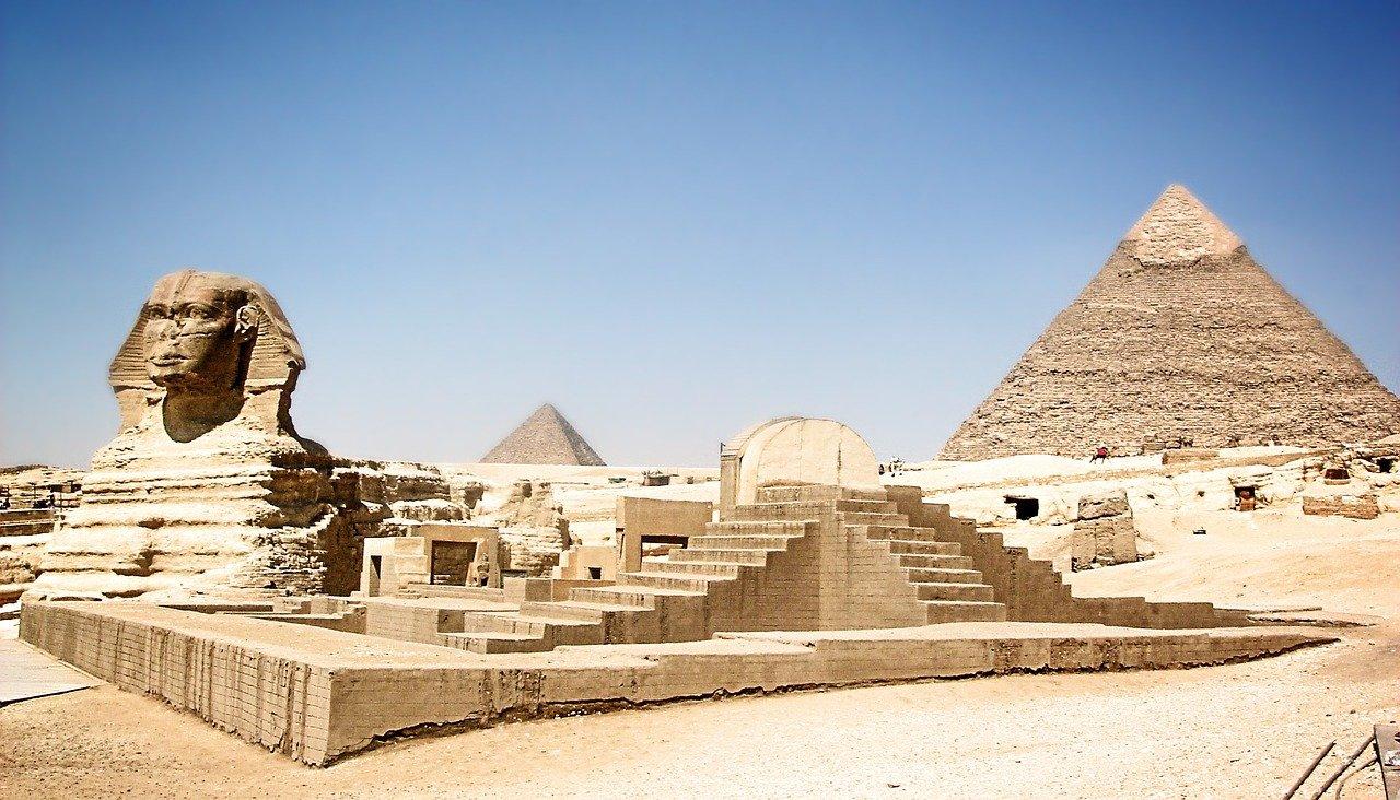 エジプトのベストシーズンは?