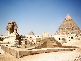 エジプト旅行に行くならこの時期!ベストシーズンをご紹介