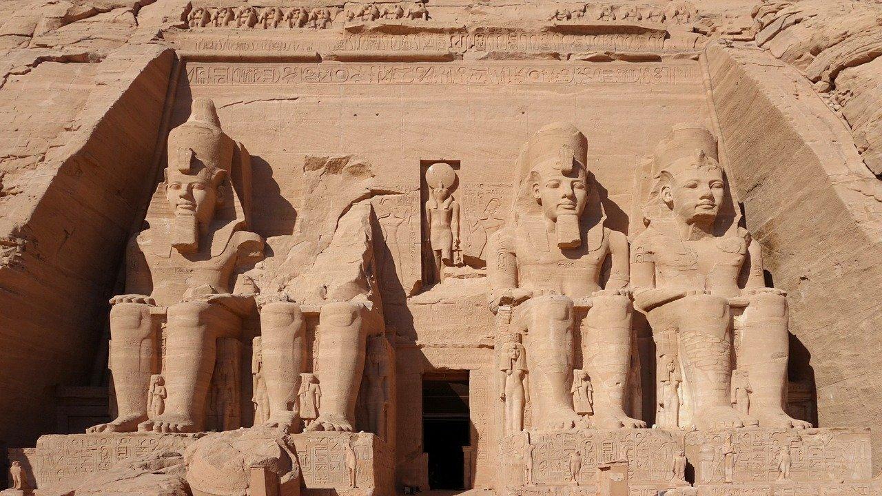 GWやお盆、年末年始のエジプトの気候は?