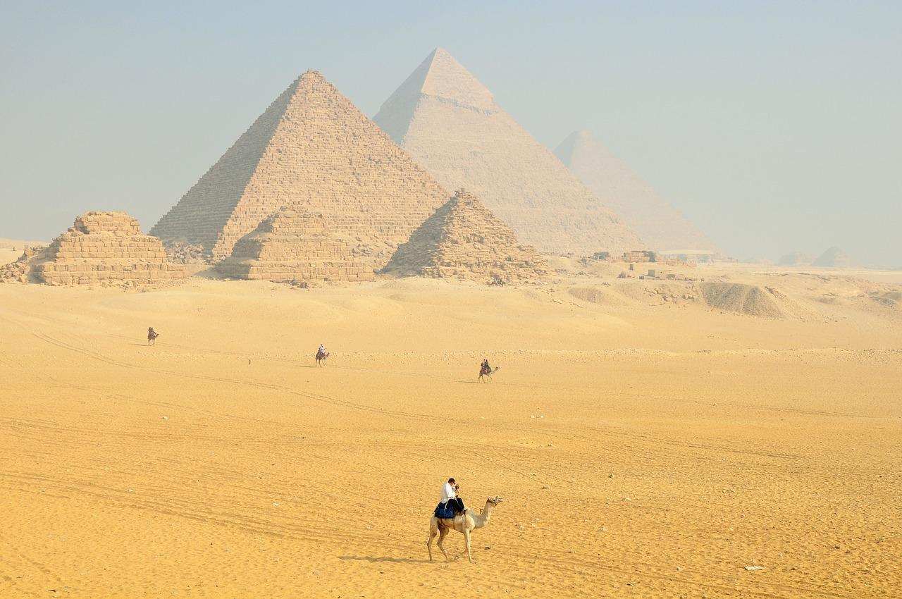 エジプトのインターネット事情