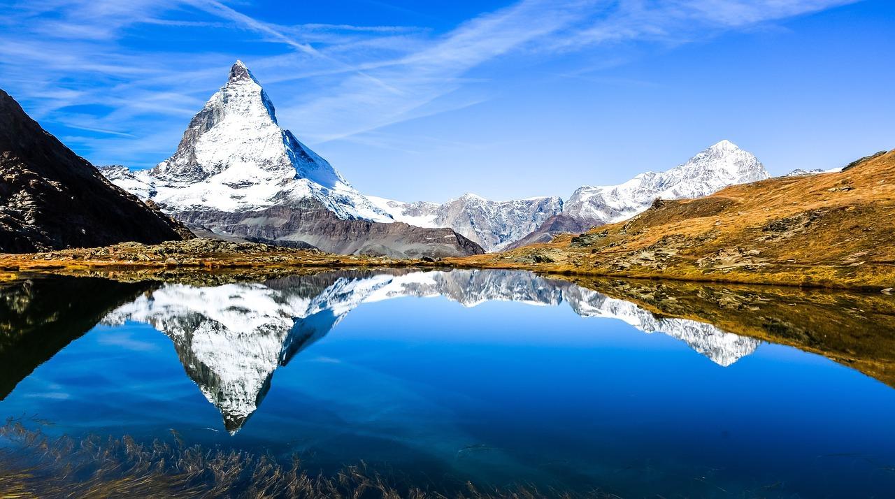 スイス旅行に行くならこの時期!ベストシーズンをご紹介