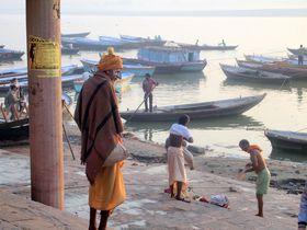 インド旅行のベストシーズンはいつ?気候や服装も詳しく解説!