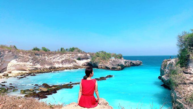 バリ島で3泊5日の場合、どう過ごす?