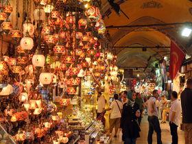 トルコでどこに泊まる?主要観光都市ごとにホテル選びのポイントを紹介!