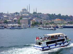 トルコ観光はどう移動する?移動方法や交通機関をご紹介!