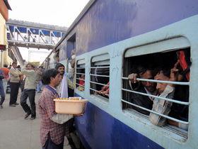 インド観光はどう移動する?移動方法や交通機関をご紹介!