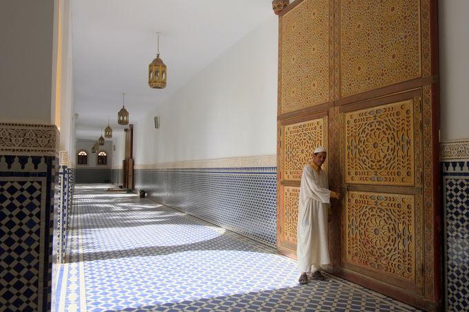 モロッコの基本情報