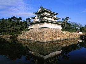 日本三大○○城がこれでわかる!立地で学ぶ国内城閣ハウツー