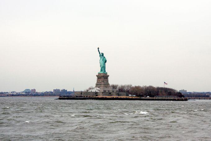 ニューヨーク観光、1日いくら必要?