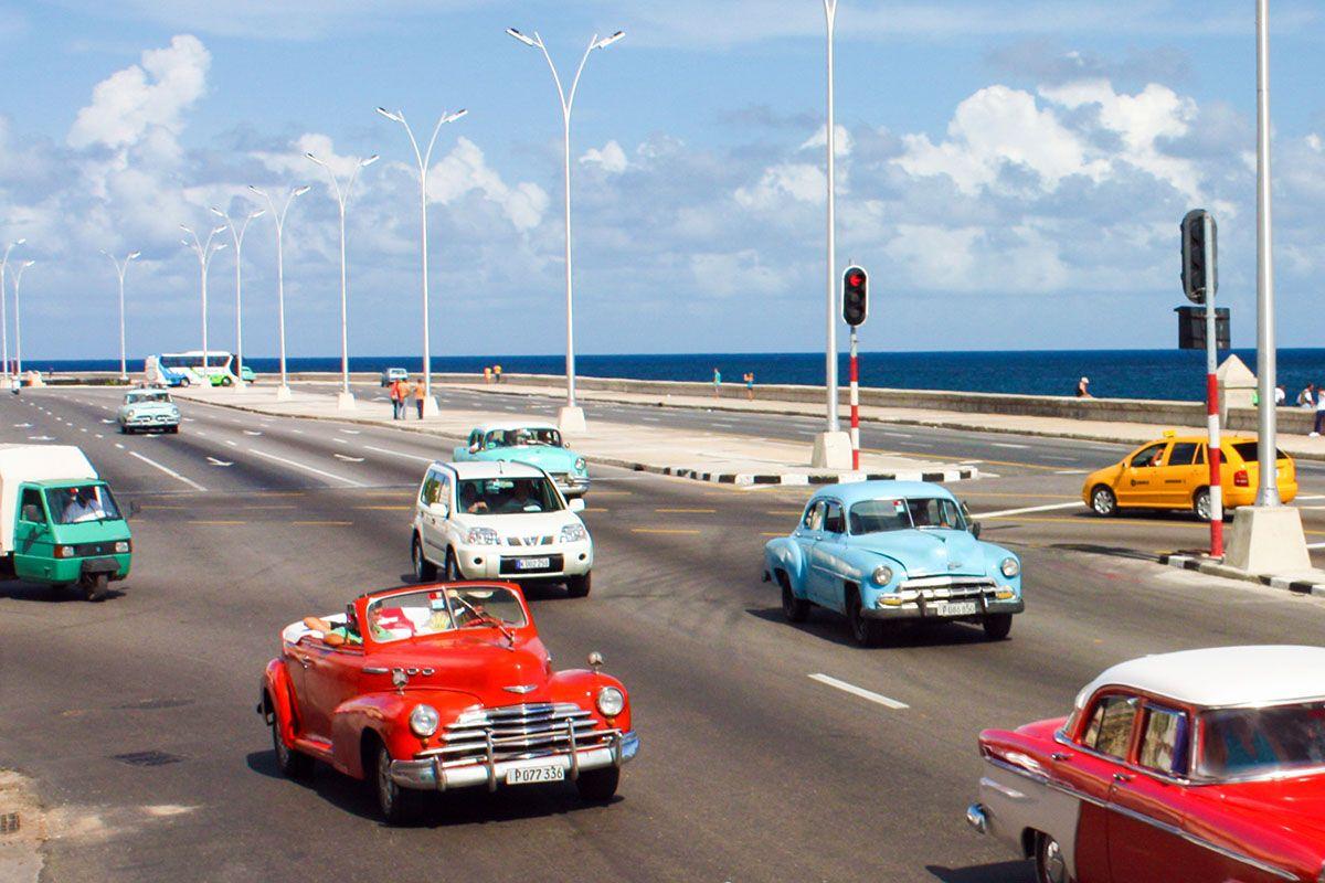 ハバナの観光、1日いくら必要?