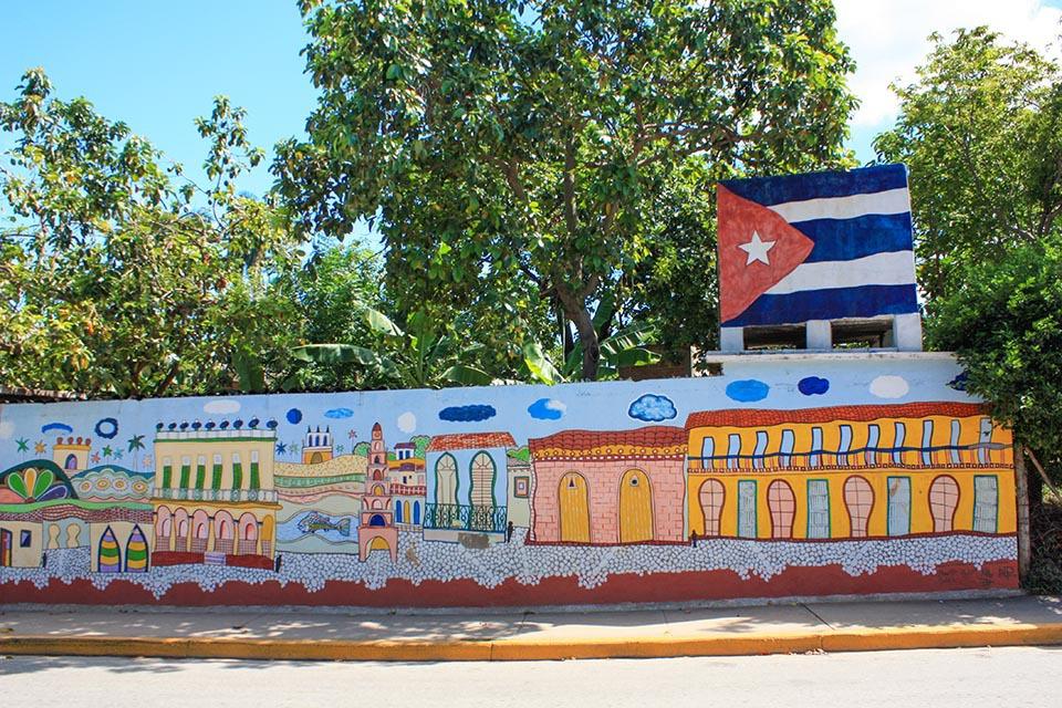 キューバのインターネット事情