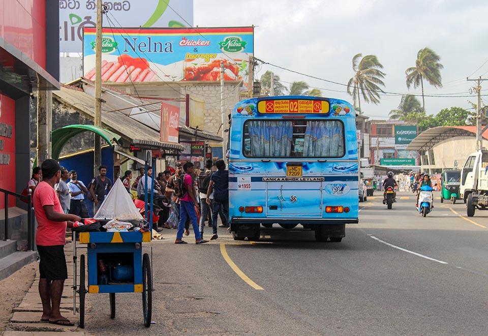 スリランカのWi-Fi事情と現地でインターネットを使う方法