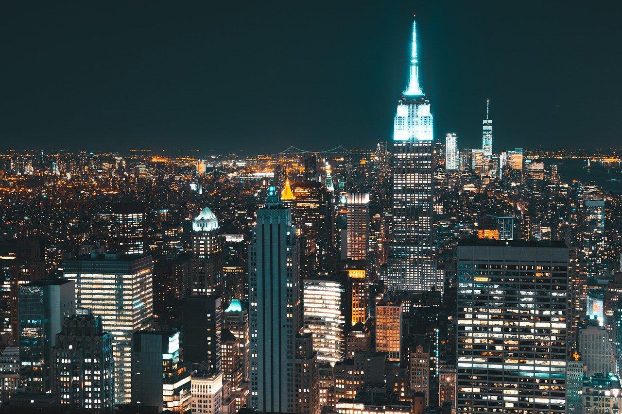 3泊5日でニューヨークの主要スポットを巡る!