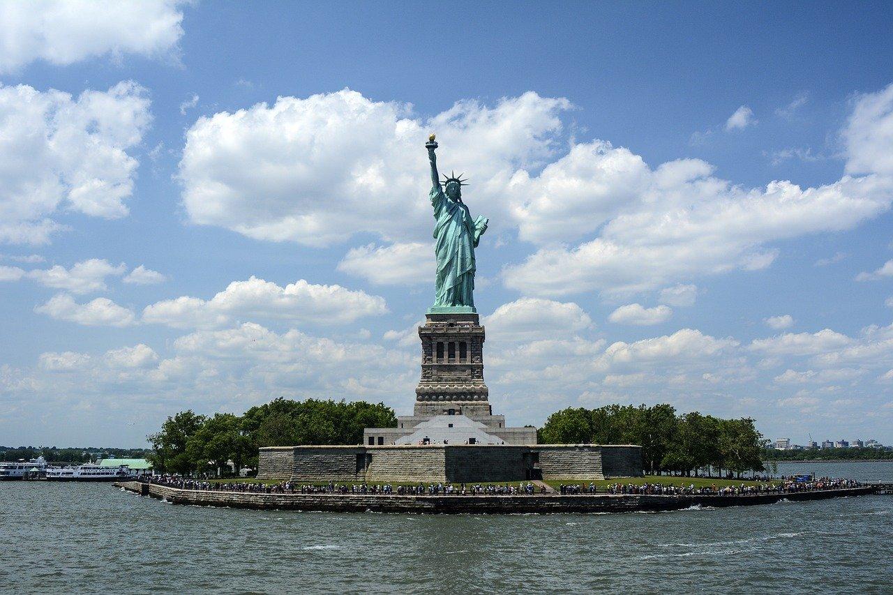 2泊4日で弾丸ニューヨーク観光するなら