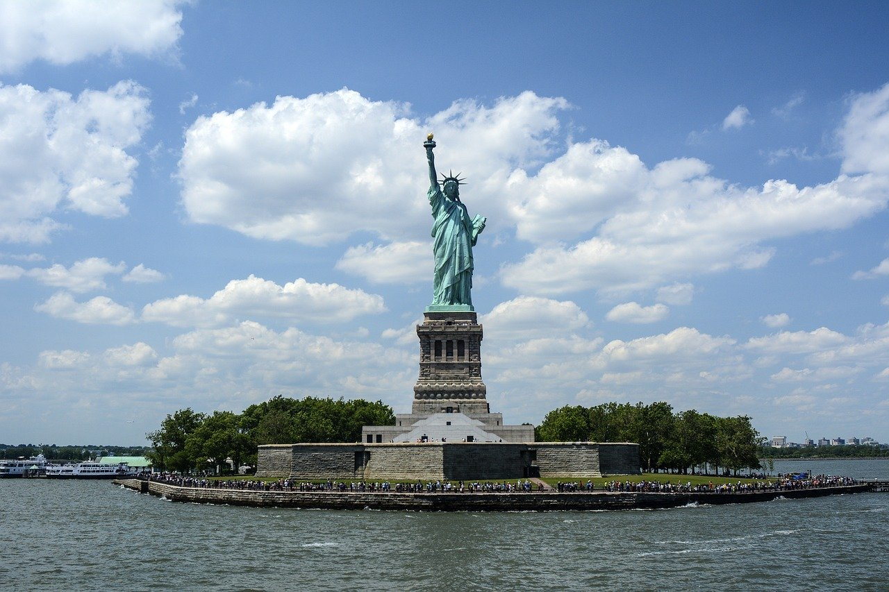 ニューヨーク観光、何泊必要?日数ごとのおすすめプランを解説!