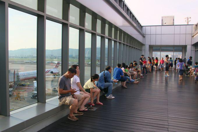 松山空港のお勧めポイントはアクセスだけじゃない