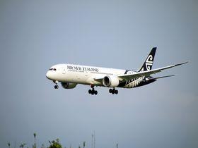 ニュージーランド航空はビジネスクラスや機内食など、世界で高評価!横に寝られるエコノミーも快適
