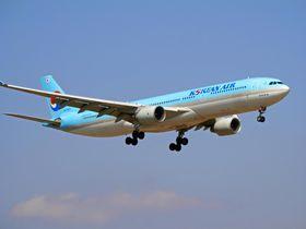 大韓航空のビジネスクラスが快適!機内食やマイルの情報まとめ