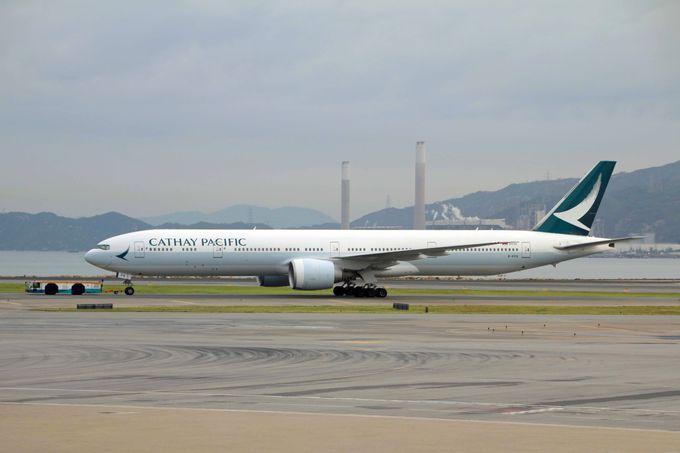 おすすめの旅のスタイルは、台湾や香港、さらに香港経由で世界へ