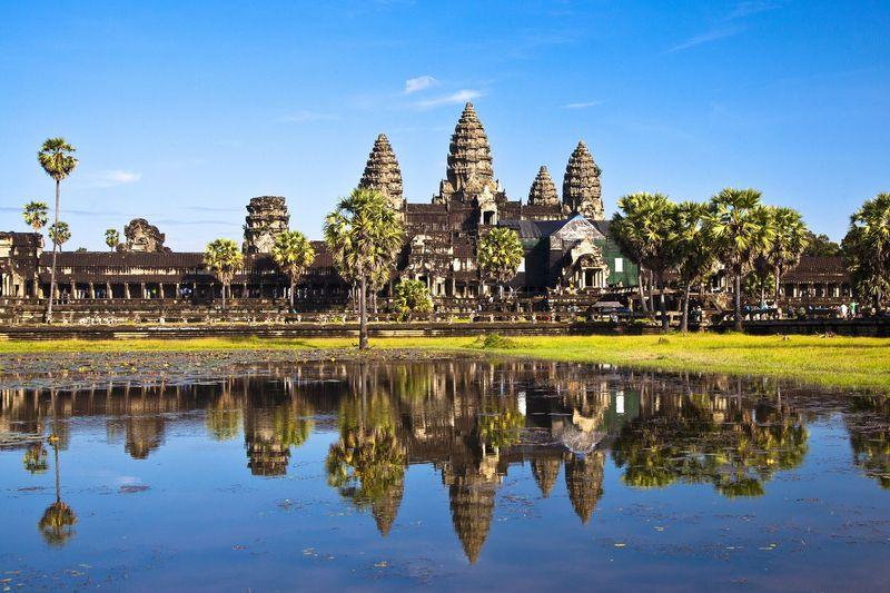 カンボジアツアーの上手な選び方とは?旅行会社スタッフが教えます
