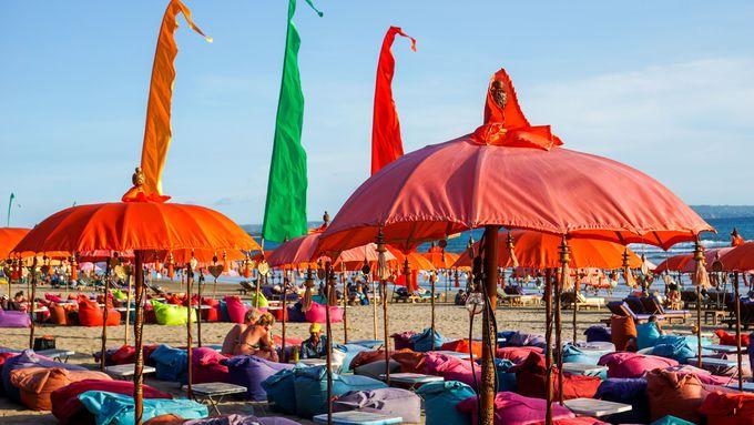バリ島の人気宿泊エリアを総まとめ