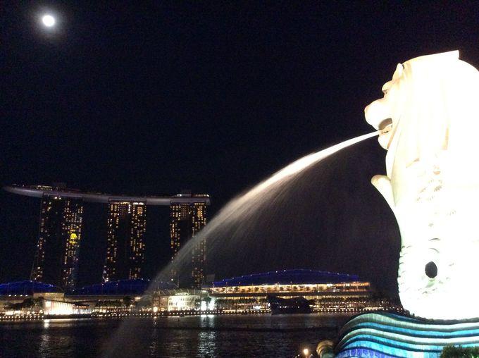 シンガポール旅行はツアーが断然お得