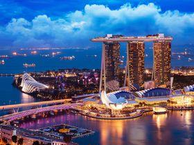 シンガポールツアーの選び方と過ごし方はこれで決まり!