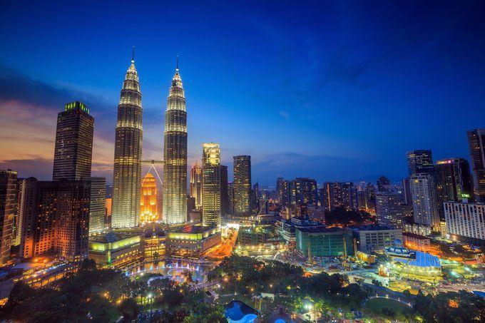 マレーシア旅行はツアー参加が断然お得