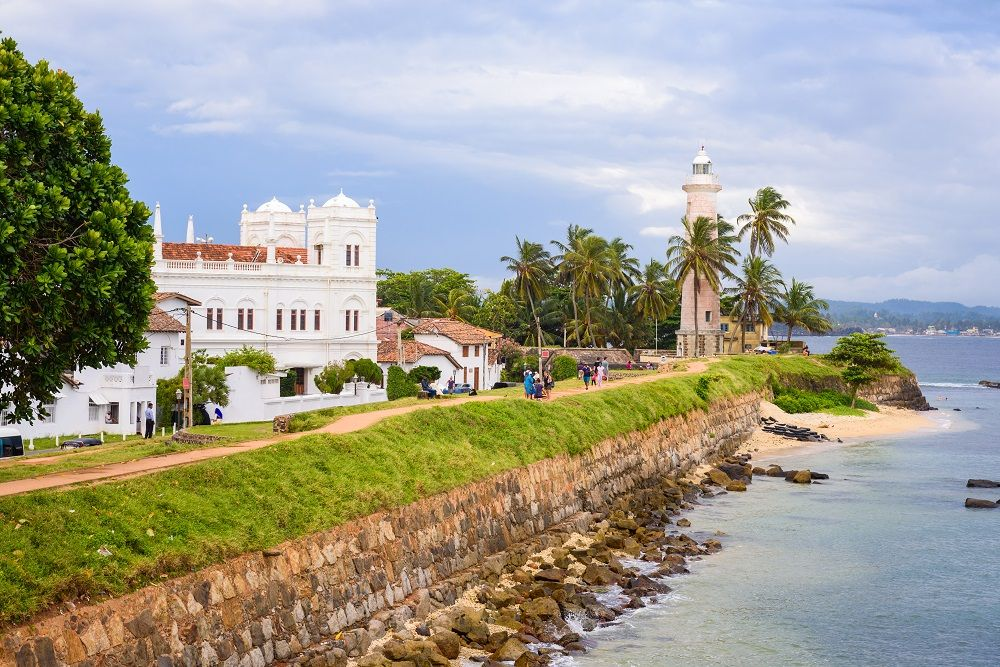 スリランカ旅行で気になる雨季と乾季