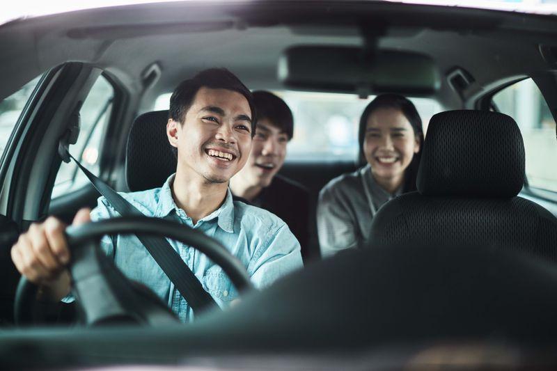 Grab(グラブ)って何? 東南アジア旅行に必須!配車アプリの使い方