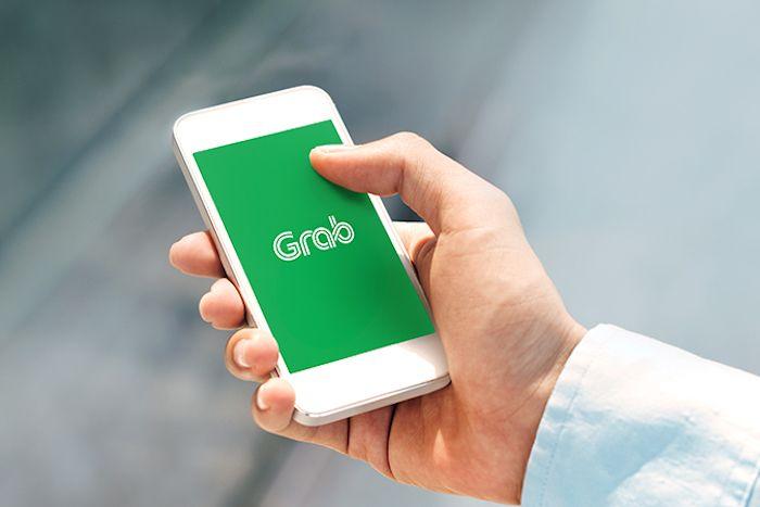 配車アプリ「Grab」とは?