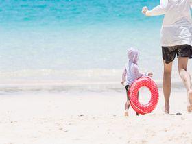 赤ちゃん・子連れ海外旅行の持ち物リスト!おすすめ必需品
