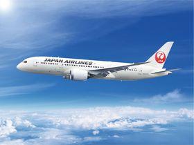 世界一広いエコノミー!日本航空を使って快適な空の旅へ