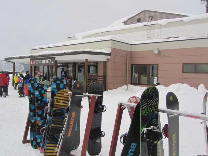 スキー場で快適に過ごすなら!あると便利なグッズ
