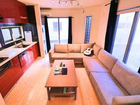 渋谷で女子会ができる民泊【写真付き】Airbnbで予約できるおすすめ9選