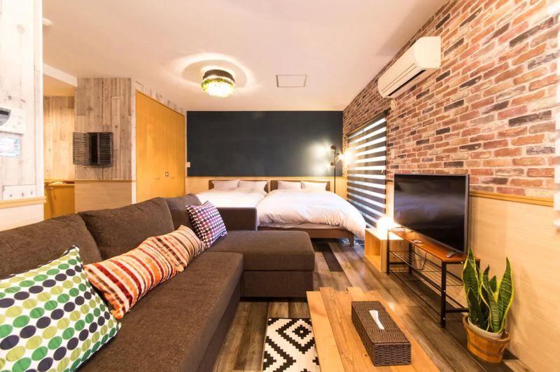 名古屋で女子会ができる民泊に泊まろう!Airbnbで予約できるおすすめ6選